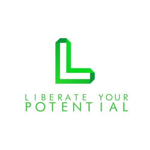 Bold concept for Liberate Your Potential