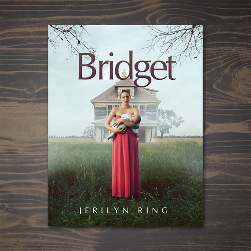 Bridget Novel Book Cover