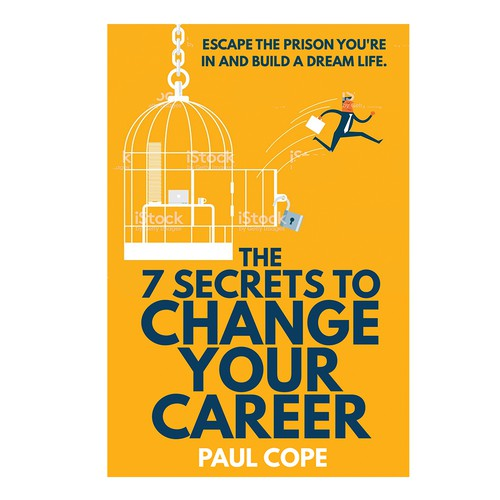 The 7 secrets to Change Your Career