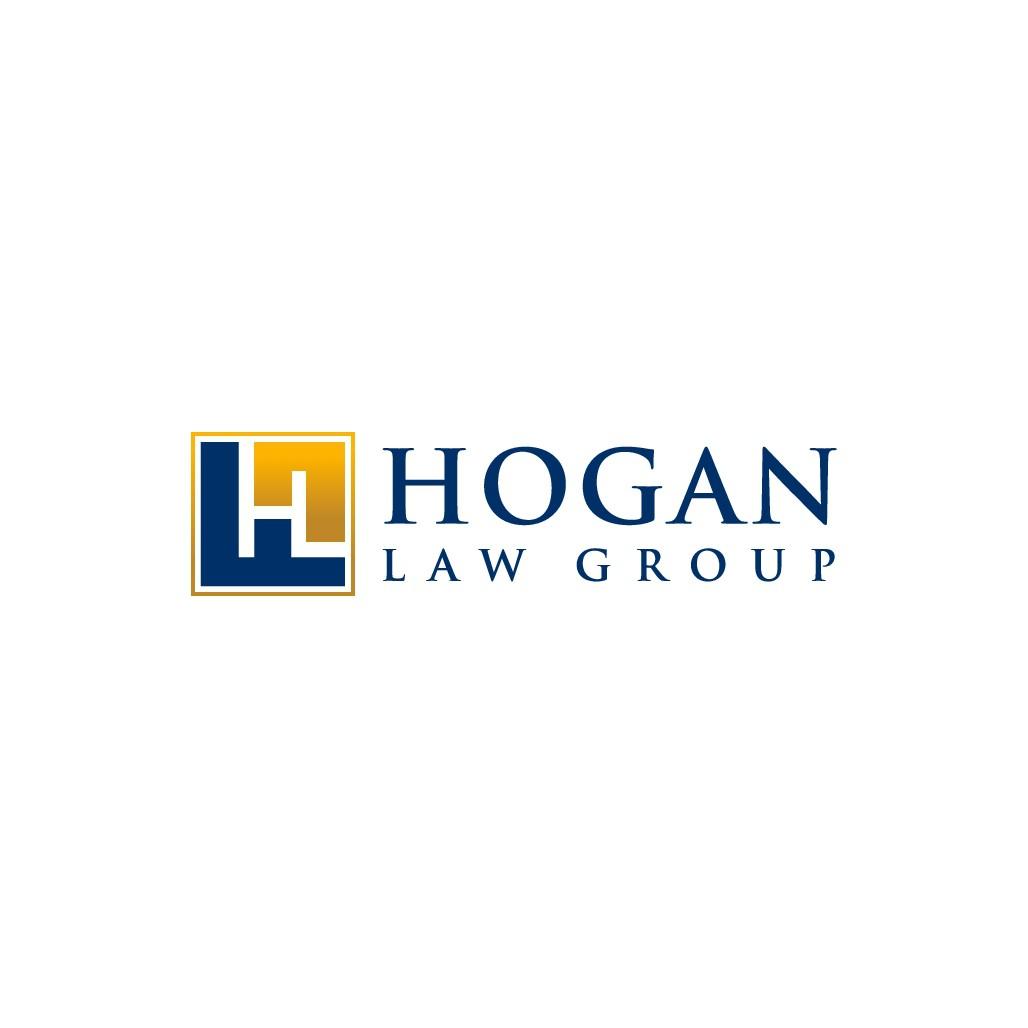 Hogan Law Group Logo