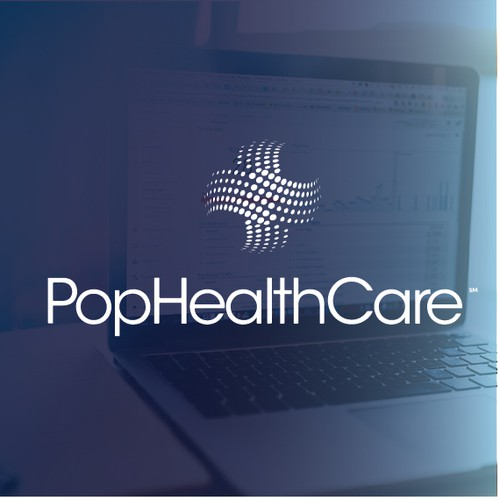 Modern and dynamic logo for company who provides analytic and medical care