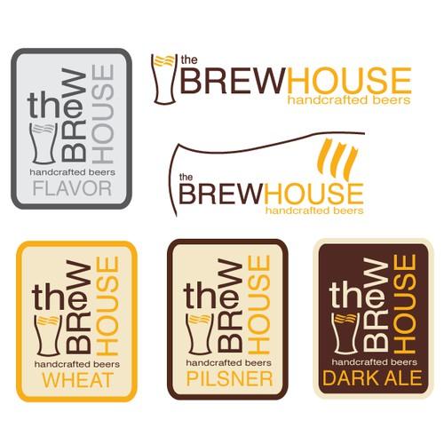 Micro Brewery logo