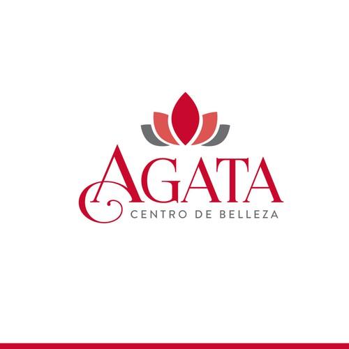 Logo concept for Agata