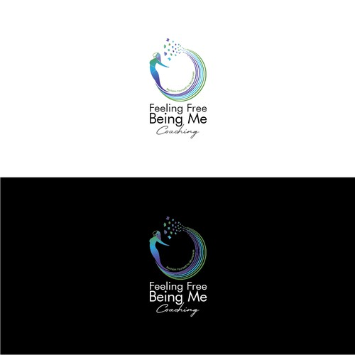 Logo for Life, Energy and Spiritual Coaching for women