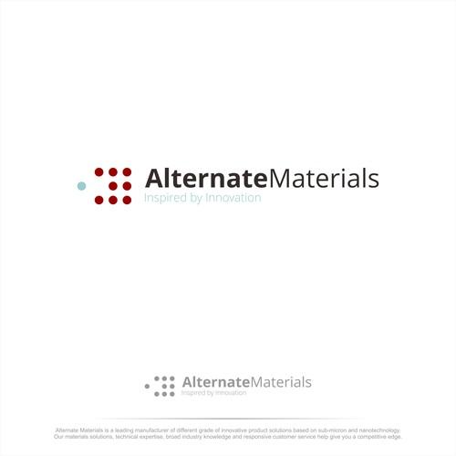 Alternate Materials Logo