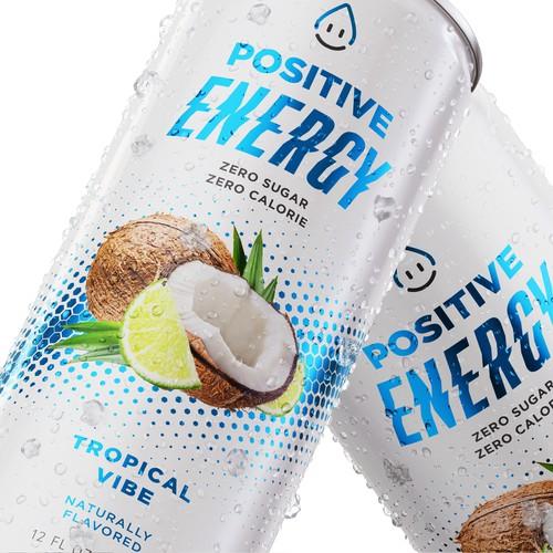 Positive Energy Label Design