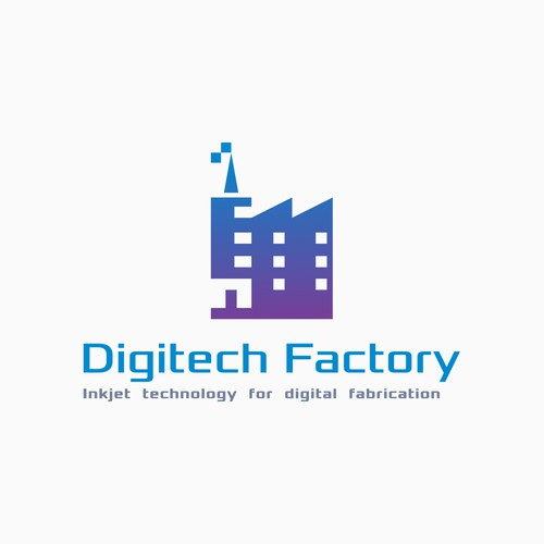 for factories with UV digital injection technology