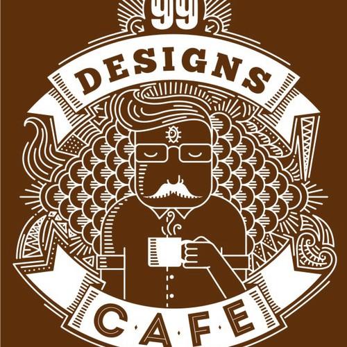 99 Designs t-shiirt