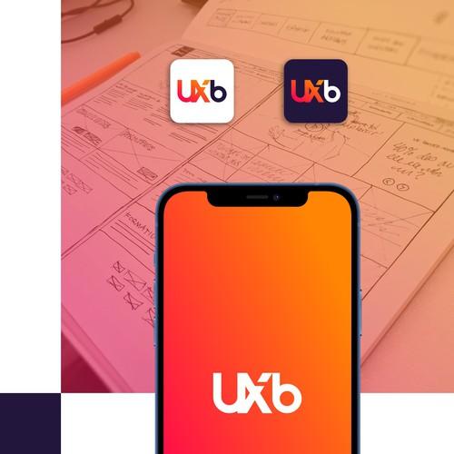 UI/UXbureau Logo