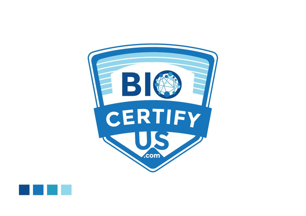 Create a logo for a cleaning certification!