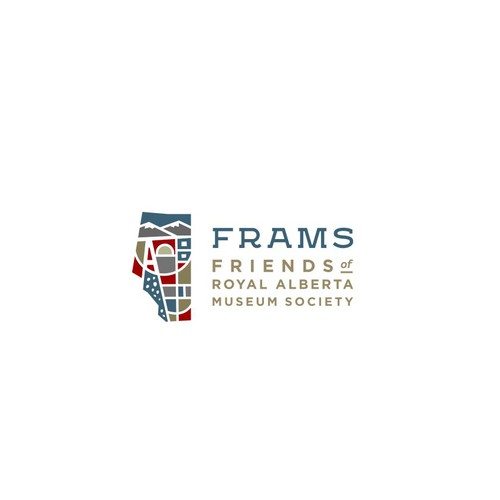 Logo for FRAMS