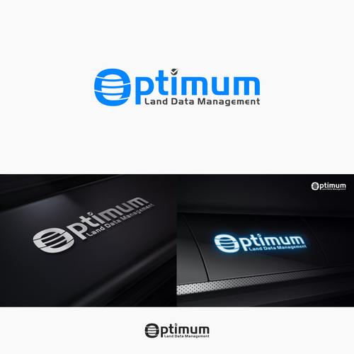logo design optimum data