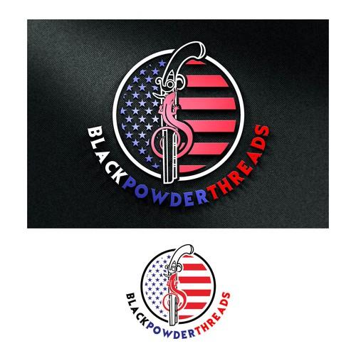 blackpowderthreads logo