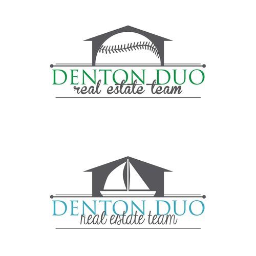 Help create a dual purpose logo for a luxury real estate team