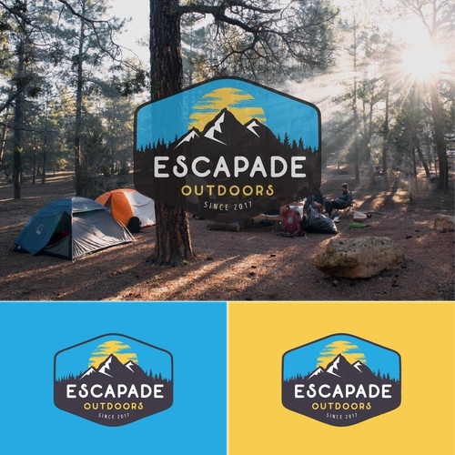 ESCAPADE OUTDOORS