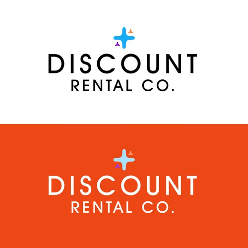 Logo Concept for Discount