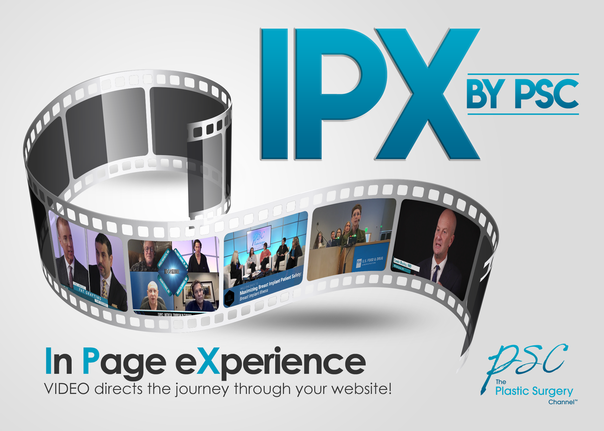 IPX product launch