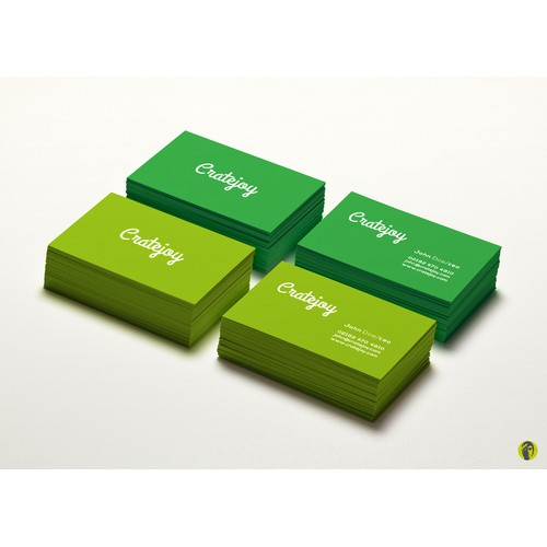 Create an awesome business card