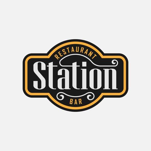 Station Restaurant & Bar