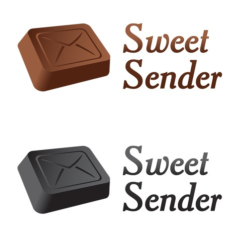 Need Great Logo for Online Sweets Shop