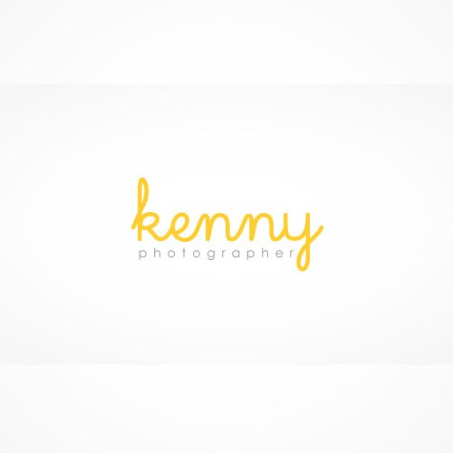 Kenny Pang Photographer Logo