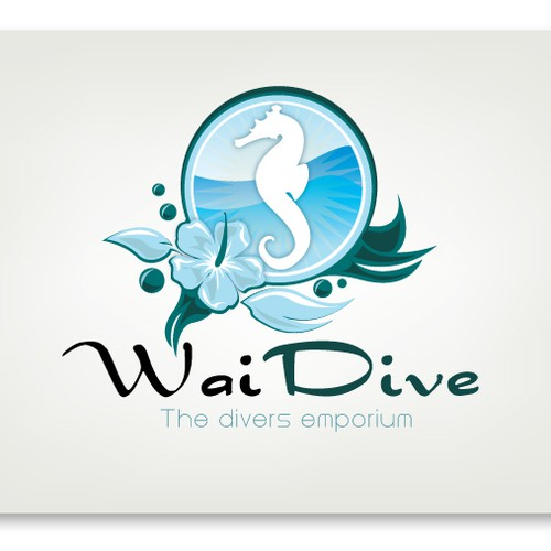 New logo wanted for WaiDive.com