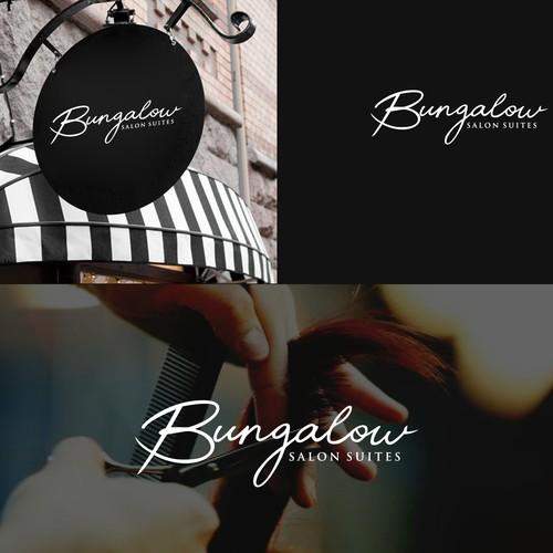Bungalow salon suites