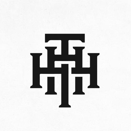 THH monogram