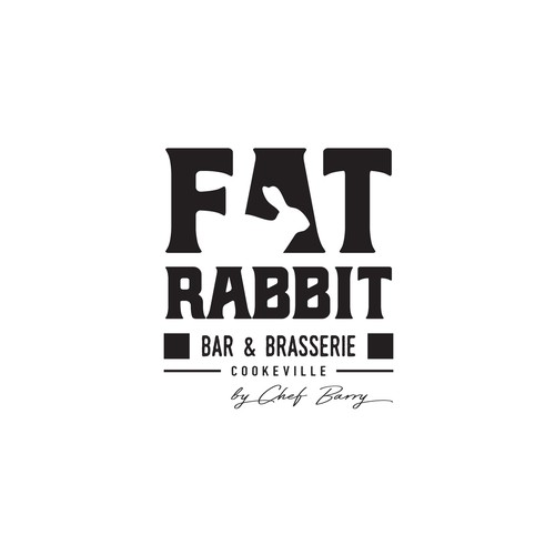 Fat Rabbit, Bar & Brasserie