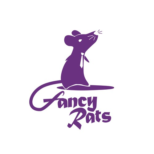 New logo wanted for Fancy Rats
