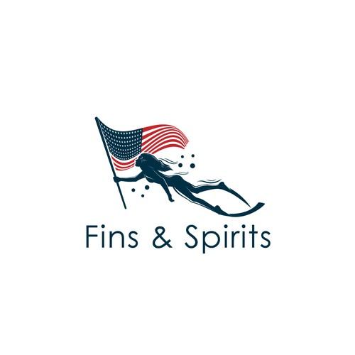 Fins & Spirits