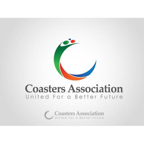COASTERS ASSOCIATION NEEDS A NEW LOGO!