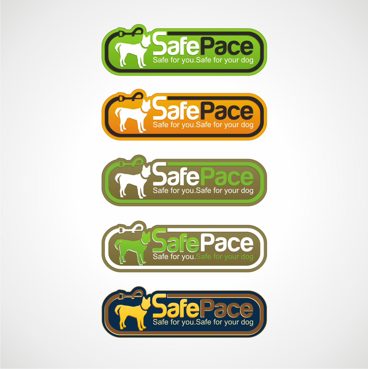 Help Safe Pace with a new logo
