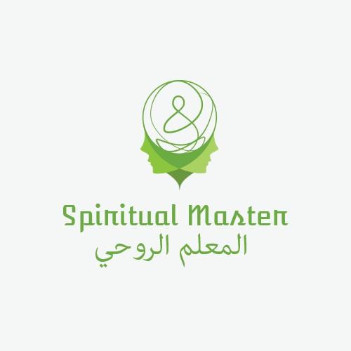 Logo for Spiritual Master