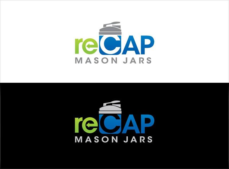 Logo for reCAP
