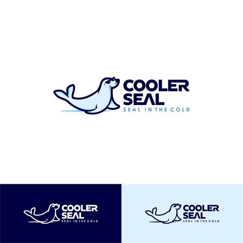 Cooler seal