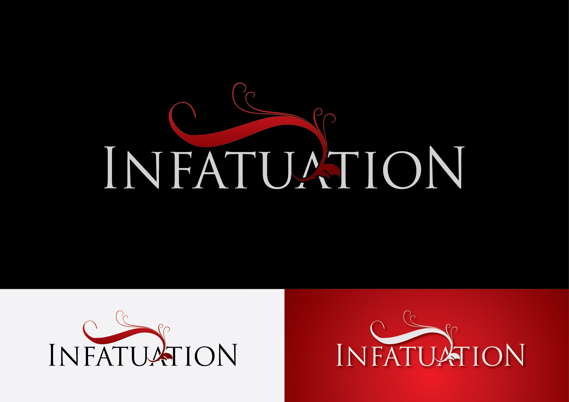 Create the next logo for Infatuation