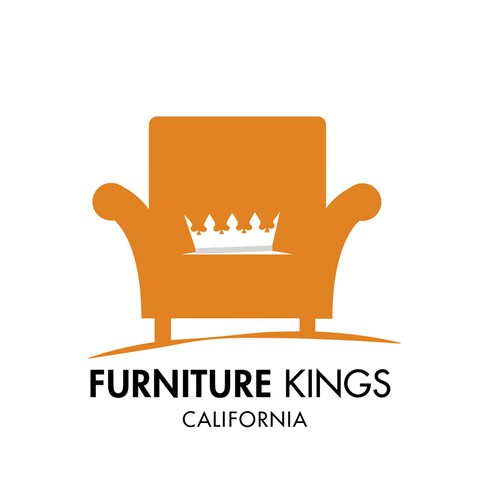 Furniture Kings Concept