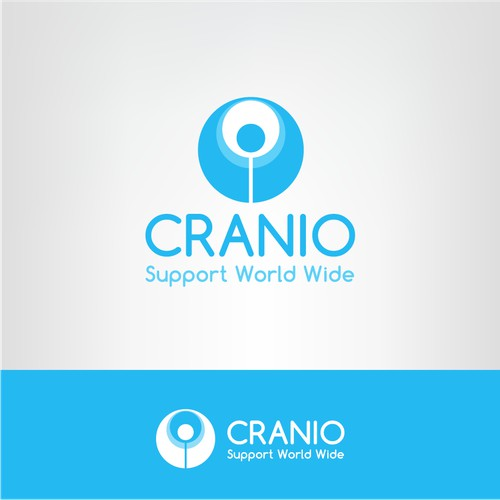 Cranio Support World Wide logo