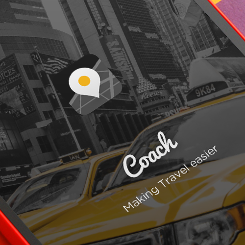App Design for the Next Taxi App