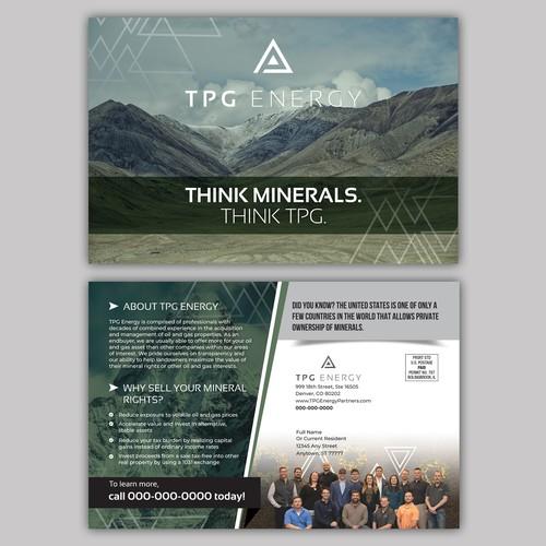 TPG Energy