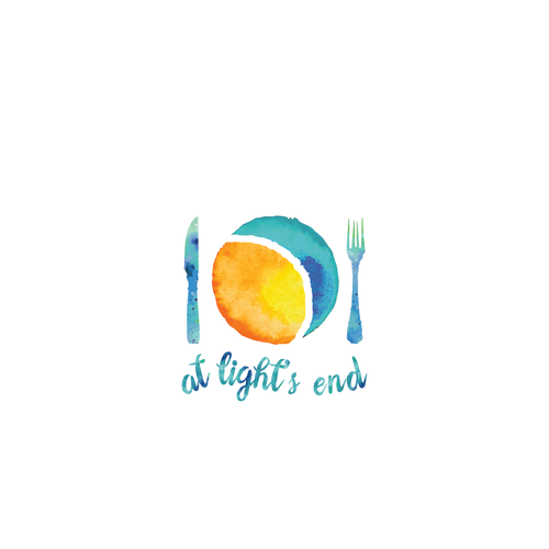 Logo for restaurant