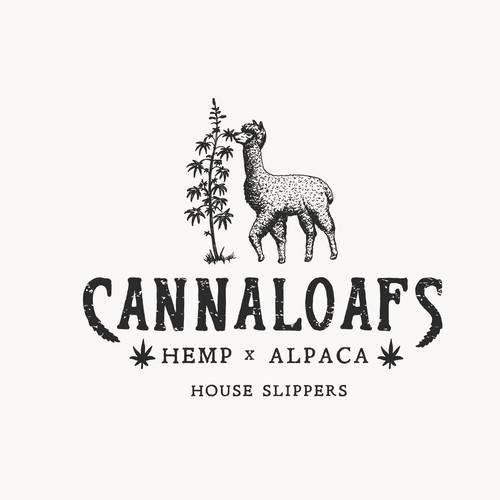 Logo for Cannaloafs