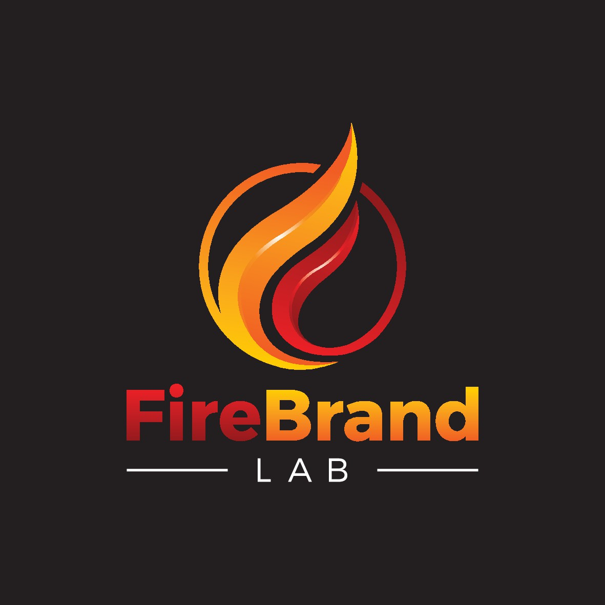 Design a logo for a cool tech startup