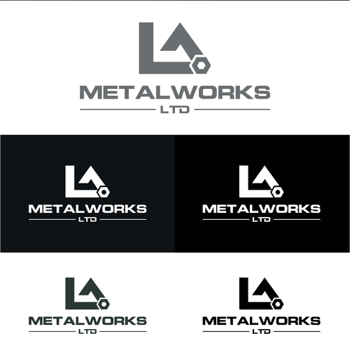 LA Metal works LTD