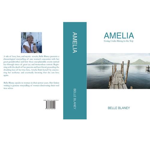 COVER BOOK AMELIA
