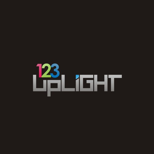 123 uplight