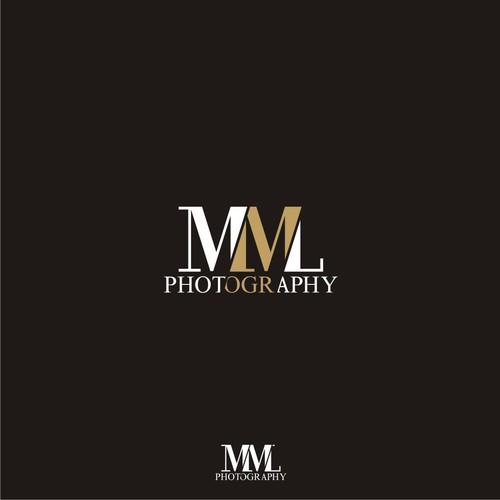 Logo concept for MML