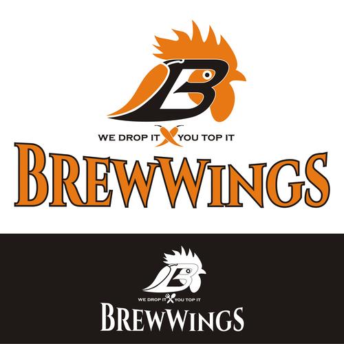 brewwinggs
