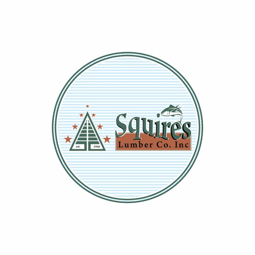 Squires Lumber Co